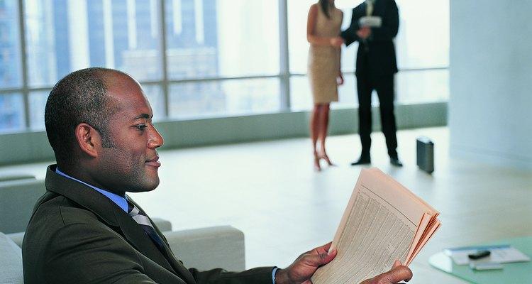Um dos fatores definidores para mudar de emprego é avaliar as oportunidades de planos de carreira