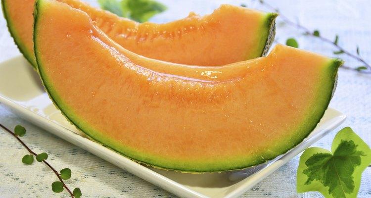 El jugo es una buena forma de disfrutar el sabor y los beneficios saludables del melón.