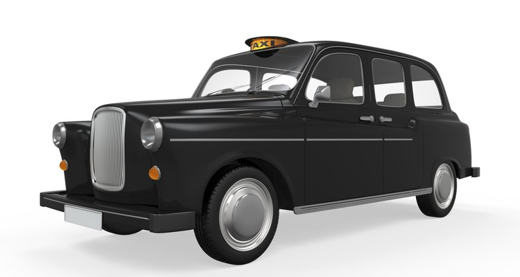 Privately owned and operated taxis are successful business endeavours.