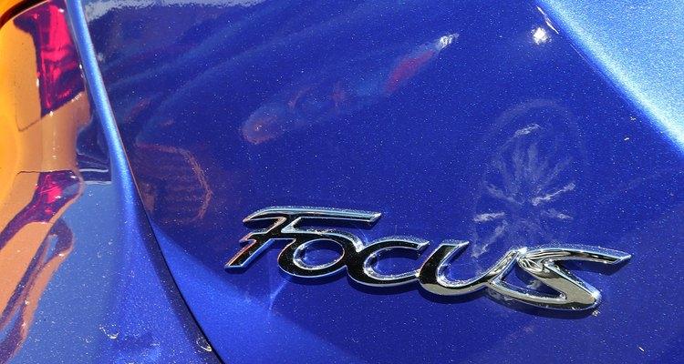 Sucesso de vendas desde 2000, o Ford Focus ganhou o mundo