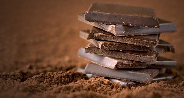 Diamante Negro é um dos chocolates mais famosos do Brasil