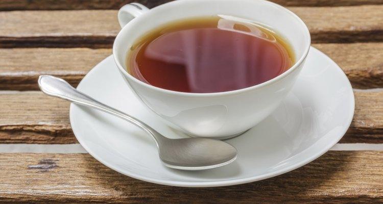 Perfeito para o chá das cinco