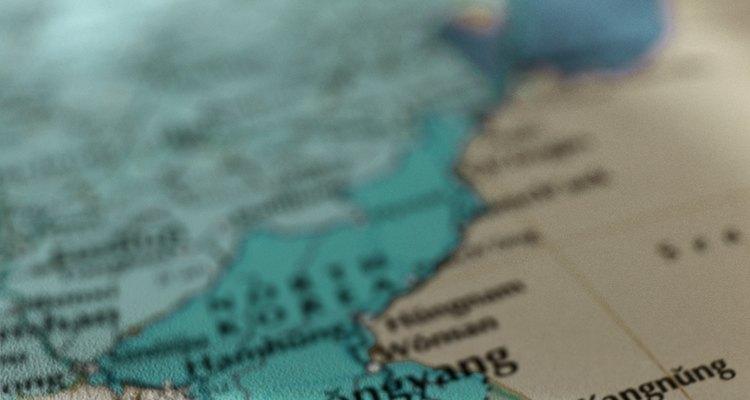 Ler e compreender um mapa é uma aplicação diária do conhecimento geográfico