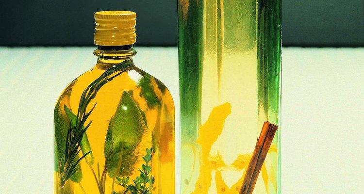 El aceite de oliva no causa gas.