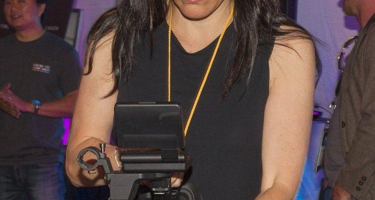 A Canon é uma das melhores fabricantes atuais de câmera