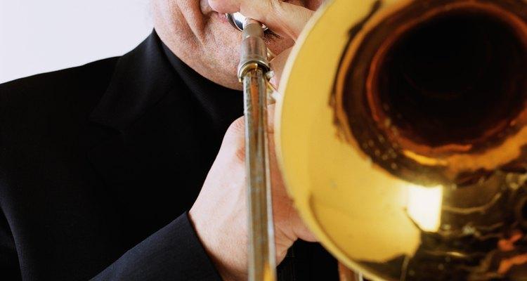 Os trombonistas são os herois esquecidos do mundo da música