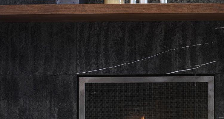 La acumulación de creosota provoca los olores molestos en las chimeneas.