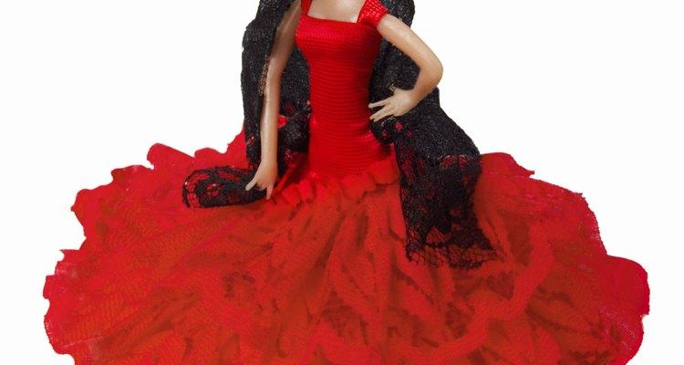 El flamenco es un canto popular muy conocido.