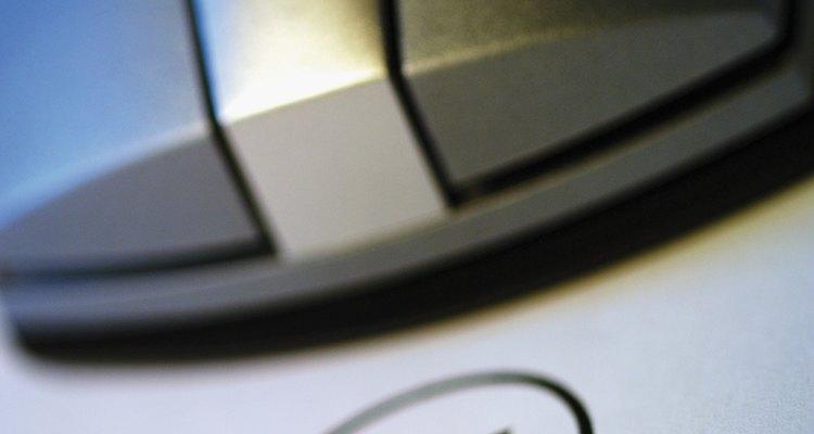 Faça textos que piscam para dar mais vida ao seu e-mail