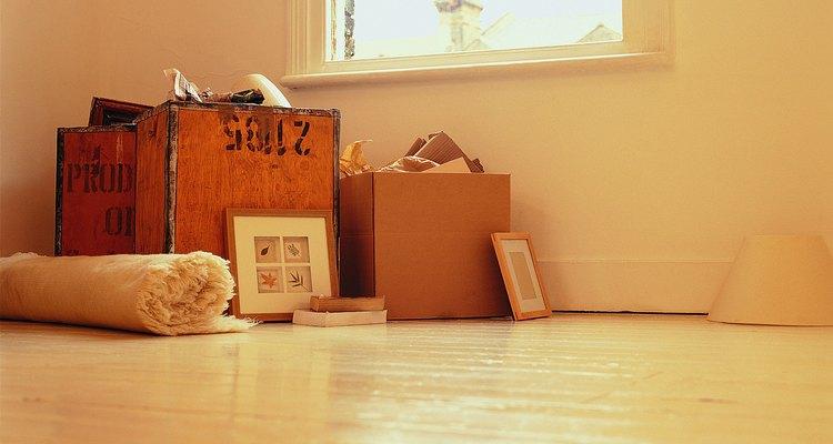 Los pisos laminados son económicos, duraderos y fáciles de instalar.