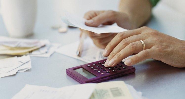 Calcular a PMC possibilita um melhor planejamento no seu orçamento