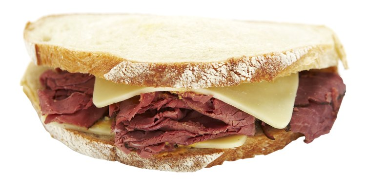 Use pastrami on sandwiches or with crackers and cheese.