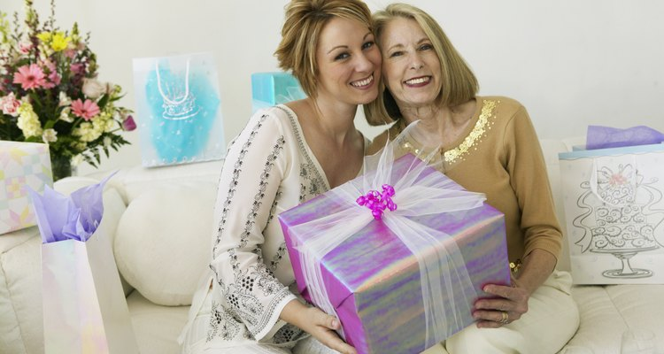 Considere seus interesses, gostos e personalidade quando for escolher um presente