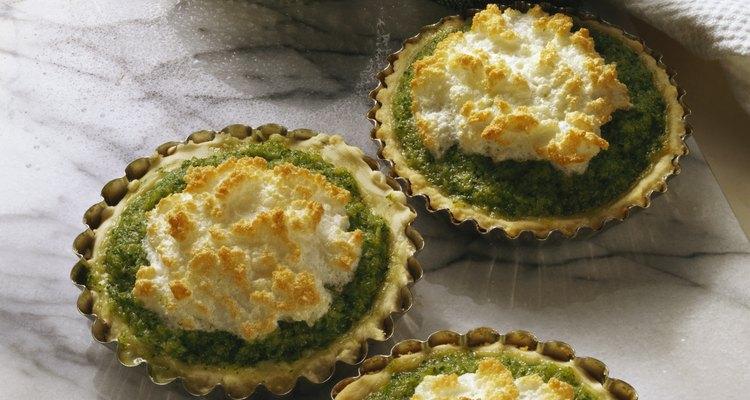 Brócolis pode ser delicioso