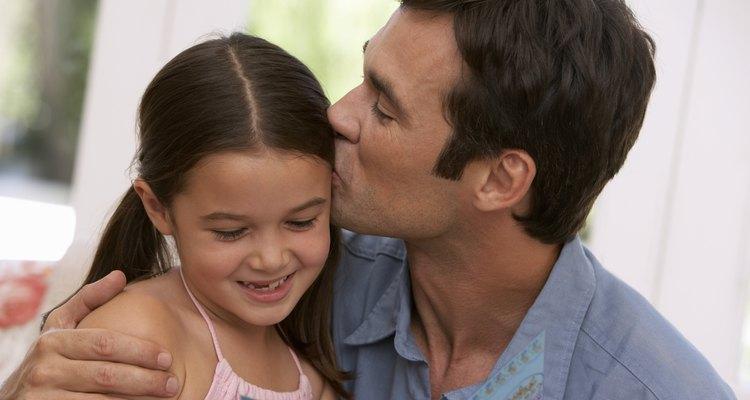 Las familias con padres solteros son cada vez más predominantes debido a las crecientes tasas de divorcio.