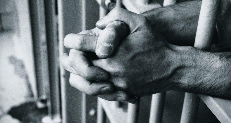 La hibristofilia es la atracción por los delincuentes violentos.