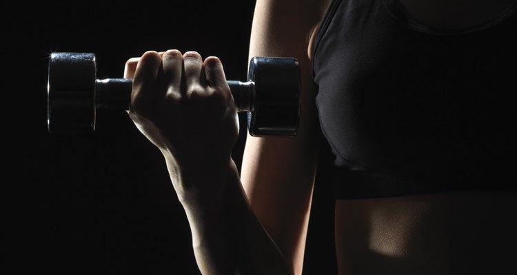 Administrar un gimnasio puede ser difícil pero gratificante.