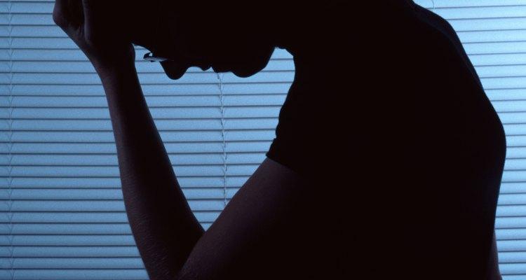Chorar pode ser uma maneira saudável de aliviar o estresse