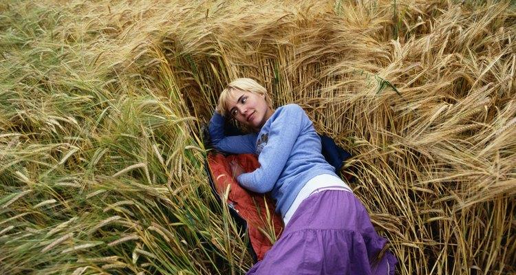 La cebada es uno de los granos cultivados que se conocen más antiguamente.