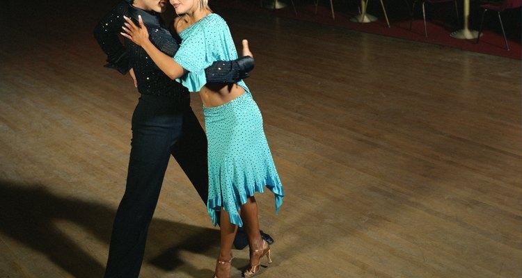 El baile forma parte de las competencias de danza a nivel mundial.