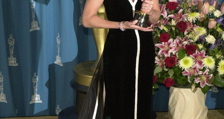 Julia Roberts usou Valentino no Oscar 2001