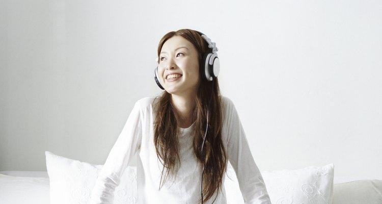 É possível reparar uma entrada de fone de ouvidos defeituosa