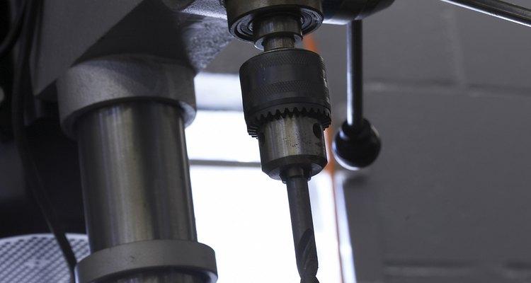 La clave del éxito en la conversión es programar la velocidad del motor en la RPM correcta para madera.