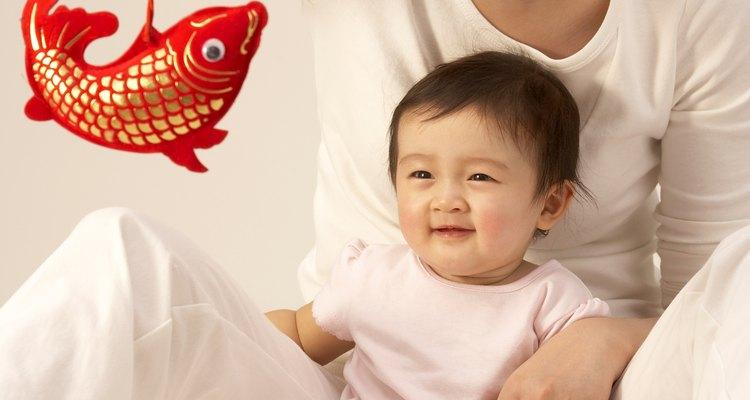 La cebada puede ser utilizada en algunos cereales para bebé.