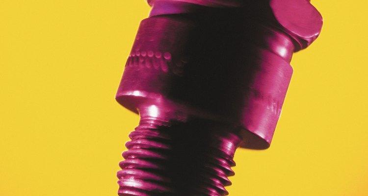 A sobrecorrente é um problema comum em motores de corrente alternada e em outros equipamentos elétricos