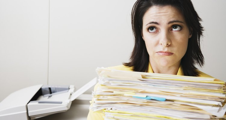 A falta de motivação é um dos piores vilões no ambiente de trabalho
