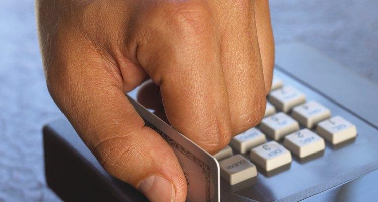 Las tarjetas EBT son similares a las tarjetas de crédito o débito.