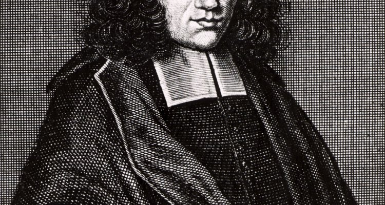 Baruch Spinoza was a 17th-century rationalist philosopher.