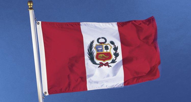 Perú fue la cuna del Imperio Inca.