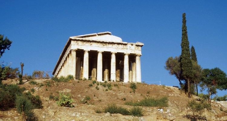 En la antigua Grecia, Eris era la diosa de la discordia y la contienda.