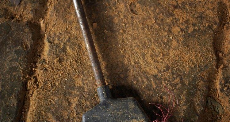 Pisos de terra batida podem ser feitos pelos próprios donos do imóvel