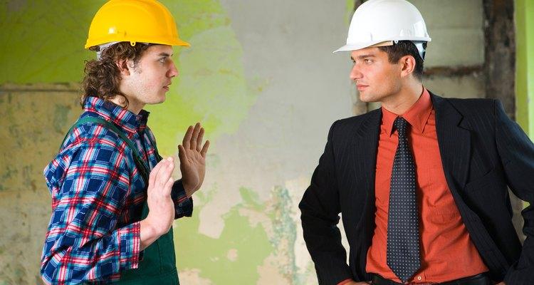 Las reacciones a los conflictos pueden salvar o romper una relación.