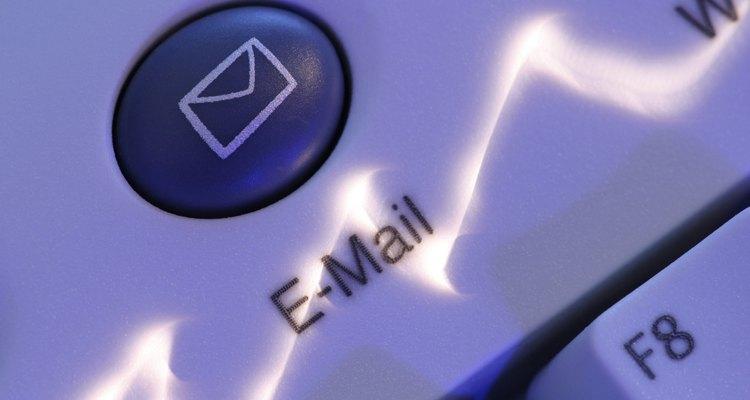 O Roundcube webmail é um protocolo de acesso de mensagem de internet