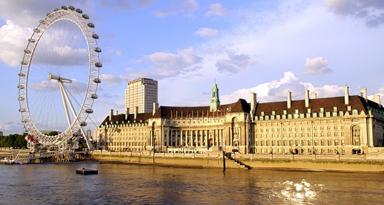 Coffee and Culture on London's South Bank