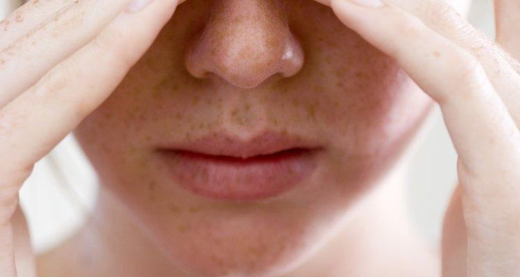 O tratamento por nebulização pode ajudar pacientes com sinusite crônica