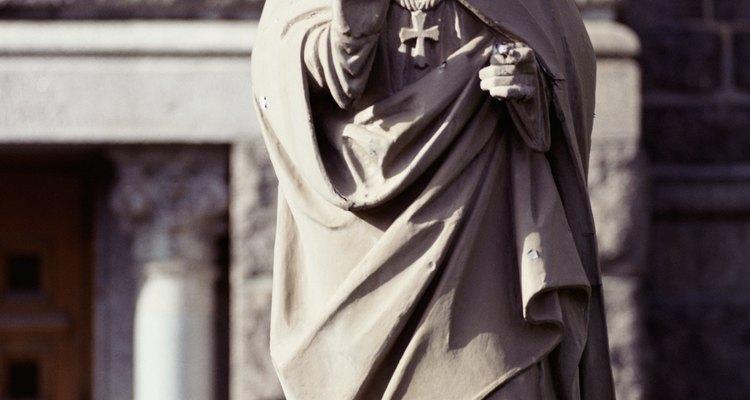 Las bulas papales son documentos oficiales de la Iglesia Católica Romana.