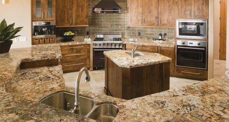El horno es una parte esencial de cualquier cocina.