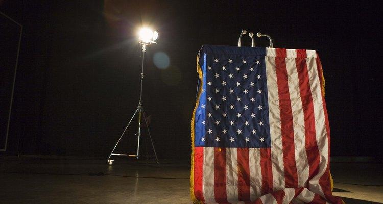 La democracia estadounidense se rige por el derecho del individuo a la vida, la libertad y la búsqueda de la felicidad.