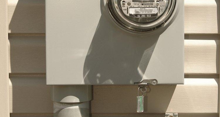 El consumo de energía de los aparatos eléctricos se calcula en potencia.