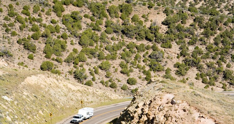 A configuração correta dos eixos em um reboque, trailer ou carretinha é importante para a segurança nas estradas