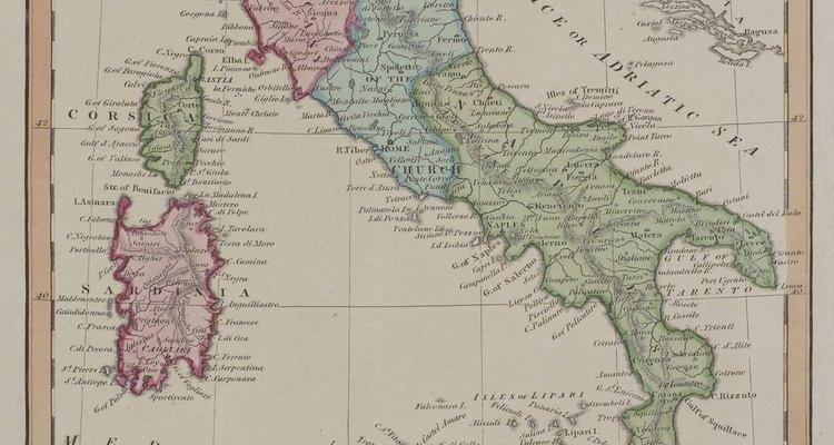 Italia tiene un gobierno parlamentario.