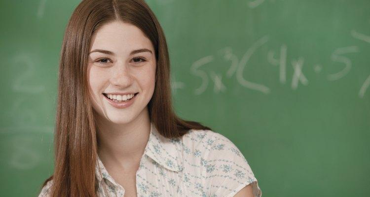 Ser capaz de encontrar os interceptos em x e y é uma habilidade importante ensinada nas aulas de matemática