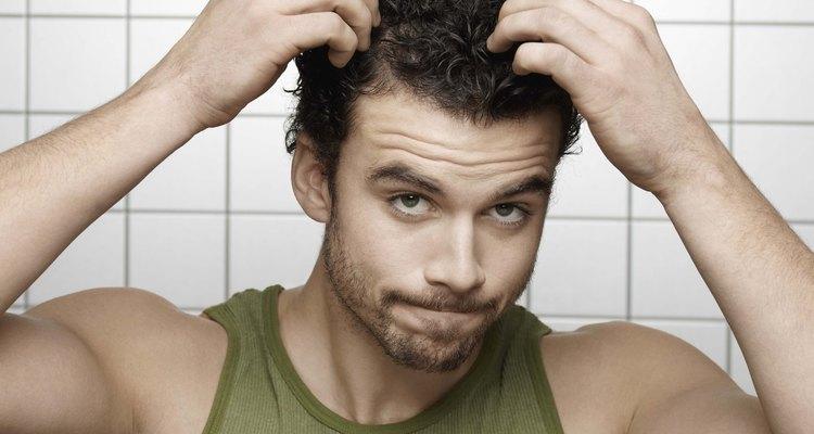 La picazón en el cuero cabelludo puede tener una fácil solución.