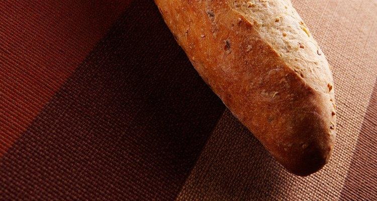 La levadura controla el proceso de fermentación.