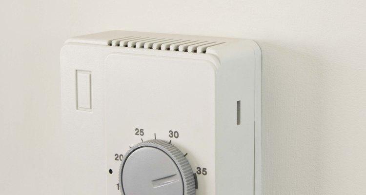 Cómo dimensionar el aire acondicionado para una habitación.