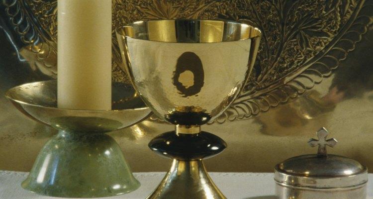 Una Hora Santa es la oportunidad de pasar un rato en presencia de la Eucaristía.